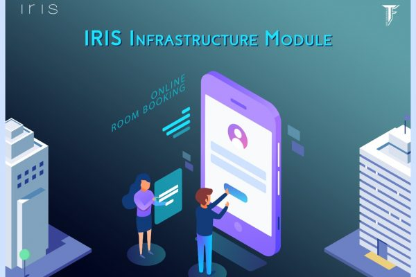 IRIS Infrastructure Module- Requesting a Room
