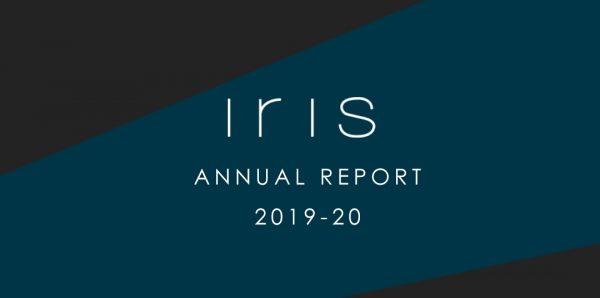IRIS Annual Report 2019-20