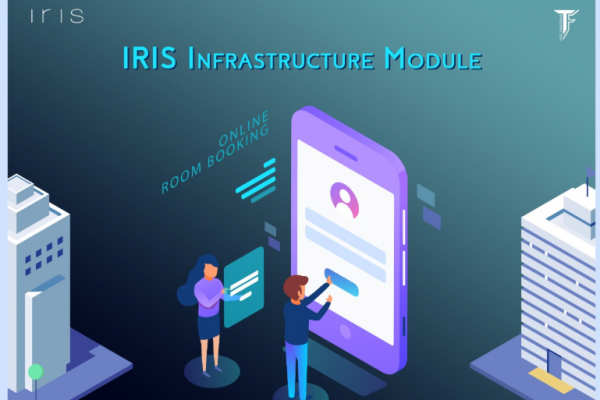 IRIS Infrastructure Module- Approval/Forwarding and Admin